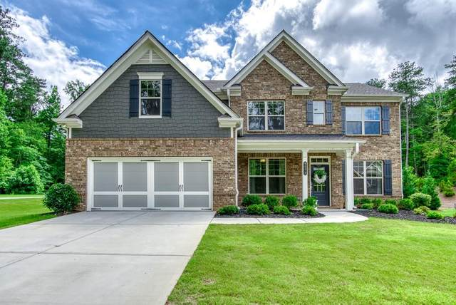2673 Bartleson Drive NW, Kennesaw, GA 30152 (MLS #6749793) :: Path & Post Real Estate