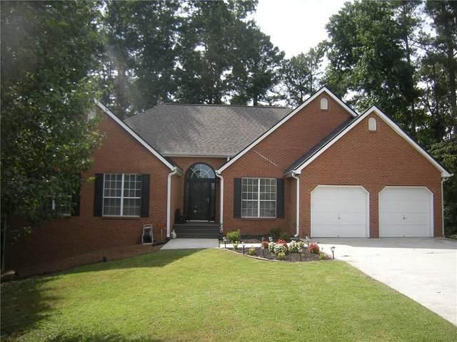 1695 Big Haynes Court, Grayson, GA 30017 (MLS #6749801) :: North Atlanta Home Team