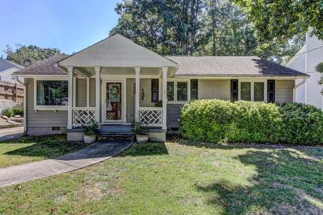 3225 Caldwell Road, Brookhaven, GA 30319 (MLS #6749807) :: Kennesaw Life Real Estate
