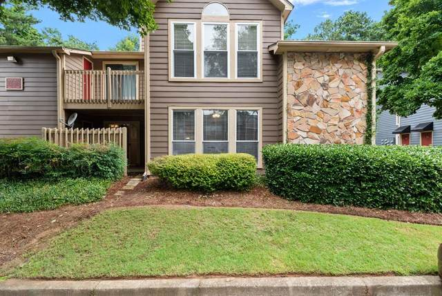 4001 Canyon Point Circle, Roswell, GA 30076 (MLS #6749820) :: Path & Post Real Estate
