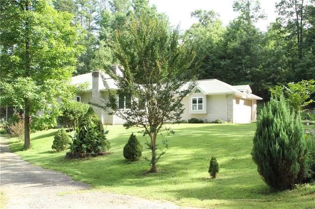 239 Gentry Circle, Dahlonega, GA 30533 (MLS #6749823) :: The Justin Landis Group
