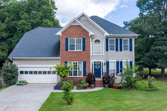 2405 Compton Place, Suwanee, GA 30024 (MLS #6749829) :: North Atlanta Home Team