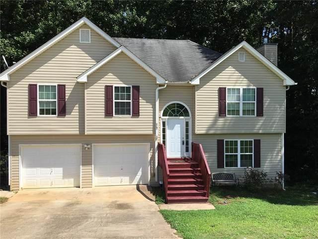 3470 Coach Court, Gainesville, GA 30507 (MLS #6749835) :: North Atlanta Home Team