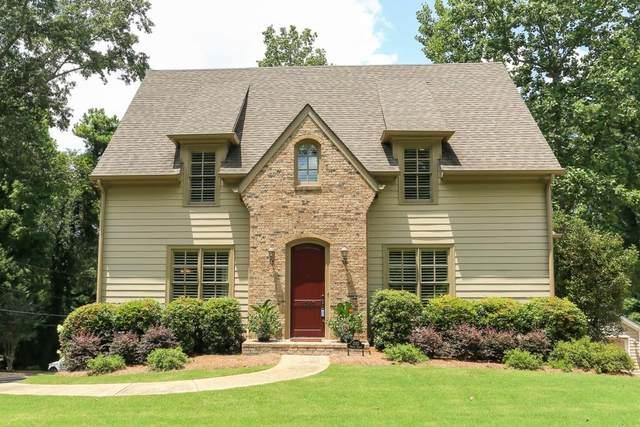 1085 Church Street SE, Smyrna, GA 30080 (MLS #6749837) :: The Hinsons - Mike Hinson & Harriet Hinson