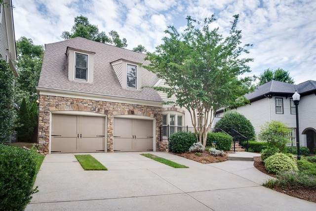150 Centennial Trace, Roswell, GA 30076 (MLS #6749854) :: Path & Post Real Estate