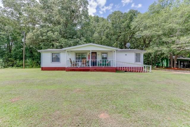 117 Bowman Mill Road SE, Winder, GA 30680 (MLS #6749861) :: The Heyl Group at Keller Williams