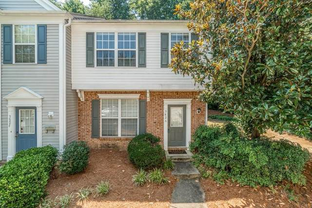 3826 Berkeley Crossing, Duluth, GA 30096 (MLS #6749871) :: Rock River Realty