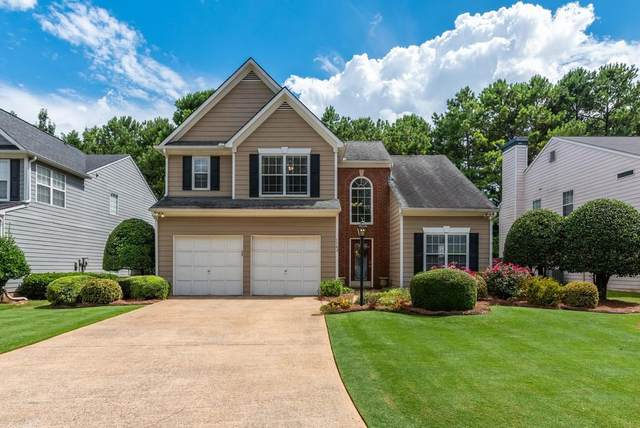 1762 Chanson Place NE, Marietta, GA 30062 (MLS #6749883) :: North Atlanta Home Team
