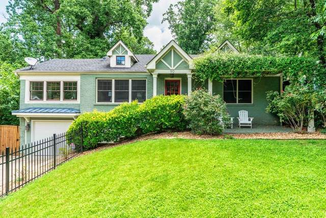 90 Warren Street SE, Atlanta, GA 30317 (MLS #6749888) :: North Atlanta Home Team
