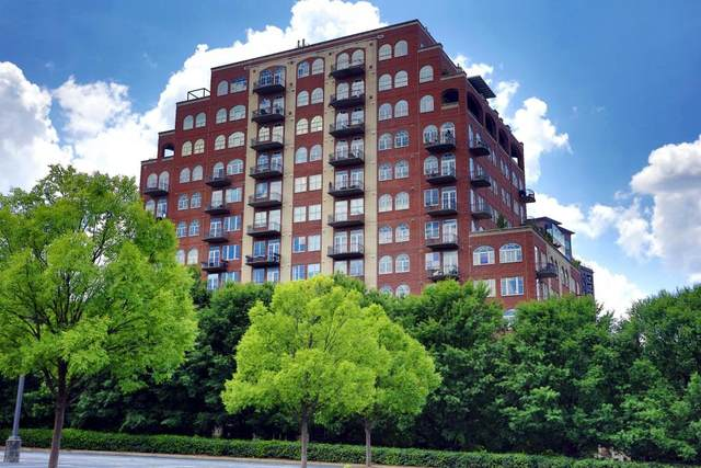 3180 Mathieson Drive #810, Atlanta, GA 30305 (MLS #6749894) :: Rock River Realty