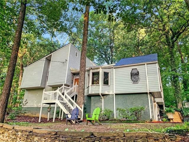 1200 Laurel Summit Drive SE, Smyrna, GA 30082 (MLS #6749895) :: Kennesaw Life Real Estate
