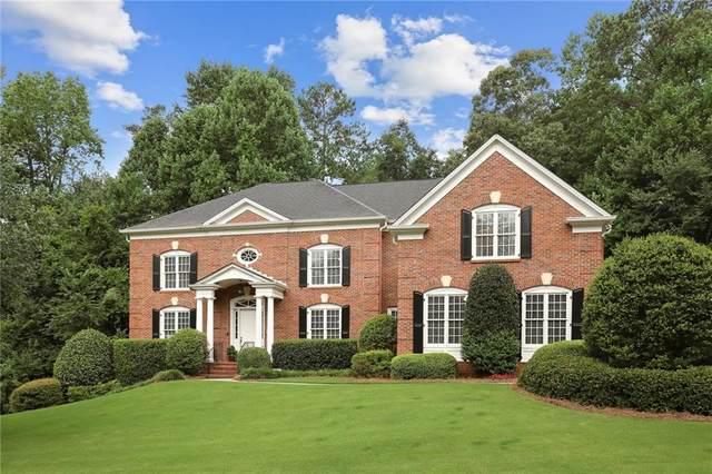 3711 Langley Oaks Place SE, Marietta, GA 30067 (MLS #6749911) :: Kennesaw Life Real Estate