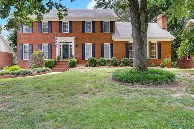 4326 Stilson Circle, Peachtree Corners, GA 30092 (MLS #6749917) :: North Atlanta Home Team