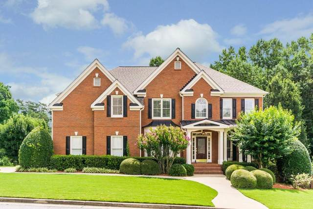 3889 Fort Trail NE, Roswell, GA 30075 (MLS #6749932) :: North Atlanta Home Team