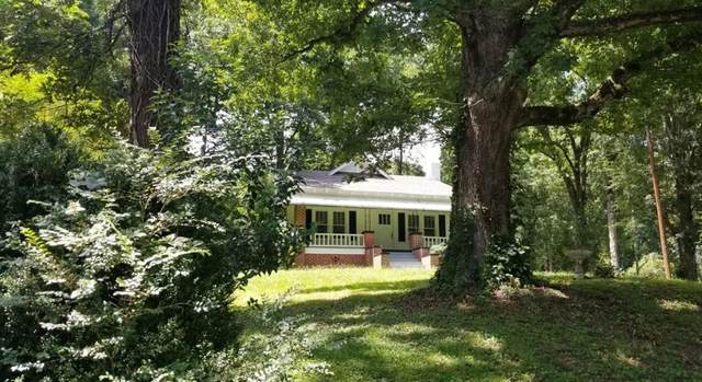 3535 Old Cornelia Highway, Gainesville, GA 30507 (MLS #6749938) :: The Heyl Group at Keller Williams
