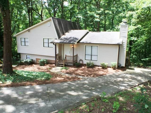 5040 Woodland Drive NW, Kennesaw, GA 30152 (MLS #6749951) :: Kennesaw Life Real Estate