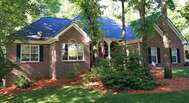 37 Elmwood Place NE, Cartersville, GA 30121 (MLS #6749957) :: The Heyl Group at Keller Williams