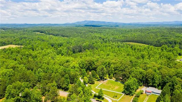 2334A Kelly Bridge Road, Dawsonville, GA 30534 (MLS #6749967) :: Path & Post Real Estate