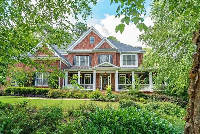 2064 Fairhill Lane NW, Marietta, GA 30064 (MLS #6749976) :: Path & Post Real Estate