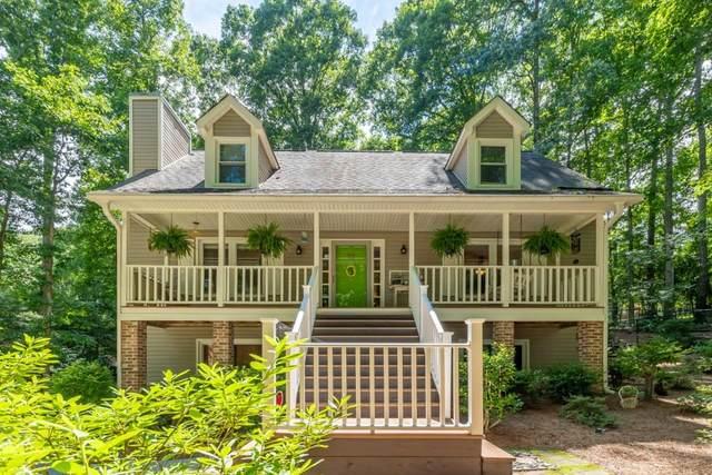 4764 Watson Mill Court, Loganville, GA 30052 (MLS #6749983) :: North Atlanta Home Team
