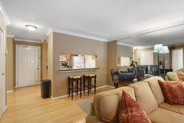 3655 Habersham Road 251B, Atlanta, GA 30305 (MLS #6749987) :: Kennesaw Life Real Estate