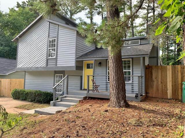6286 Creekford Drive, Lithonia, GA 30058 (MLS #6749993) :: The Zac Team @ RE/MAX Metro Atlanta