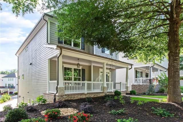 262 Rope Mill Road, Woodstock, GA 30188 (MLS #6750012) :: Path & Post Real Estate