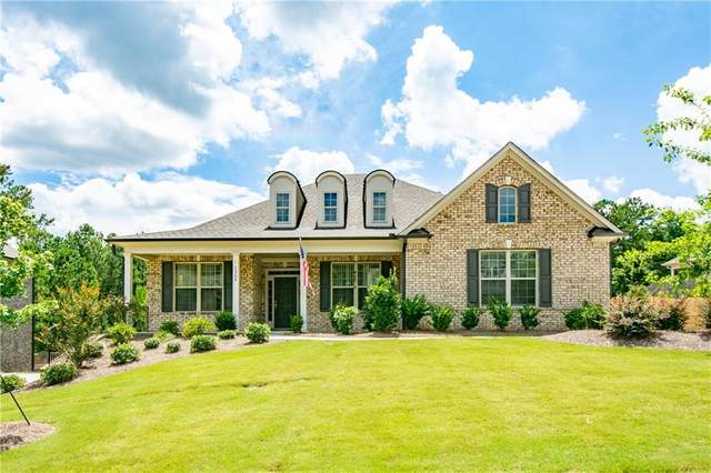 1364 Highland Wood Court, Auburn, GA 30011 (MLS #6750013) :: North Atlanta Home Team