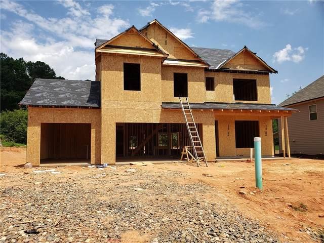 406 Baylee Ridge Circle, Dacula, GA 30019 (MLS #6750020) :: The Heyl Group at Keller Williams