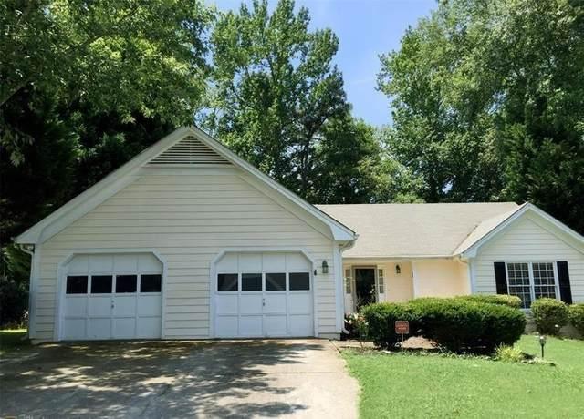 480 Gray Herron Court, Lawrenceville, GA 30044 (MLS #6750030) :: North Atlanta Home Team