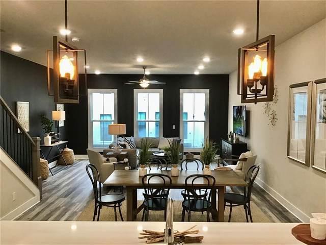 263 Mitchell Lane #36, Woodstock, GA 30188 (MLS #6750049) :: Path & Post Real Estate