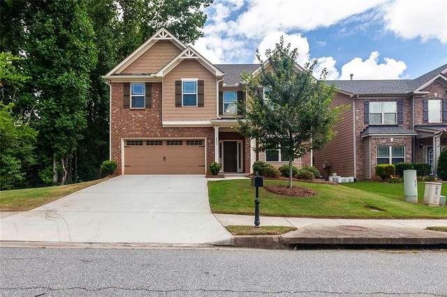 2595 Gloster Mill Drive, Lawrenceville, GA 30044 (MLS #6750054) :: North Atlanta Home Team
