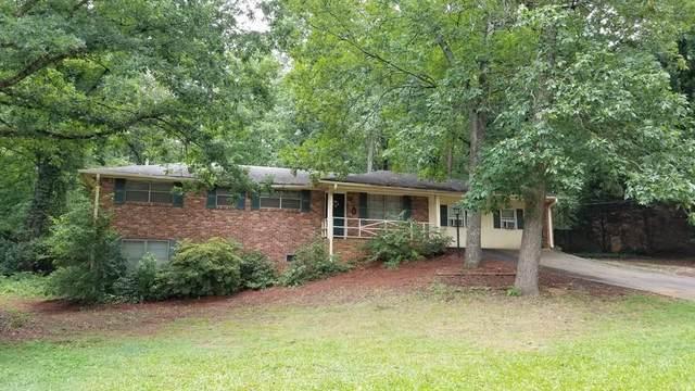 3429 Rocky Creek Drive, Douglasville, GA 30135 (MLS #6750062) :: North Atlanta Home Team
