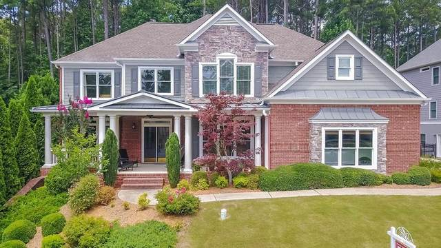 230 Thorncliff Way, Acworth, GA 30101 (MLS #6750063) :: Path & Post Real Estate