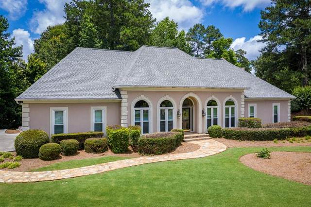 1101 Ascott Valley Drive, Johns Creek, GA 30097 (MLS #6750076) :: Tonda Booker Real Estate Sales