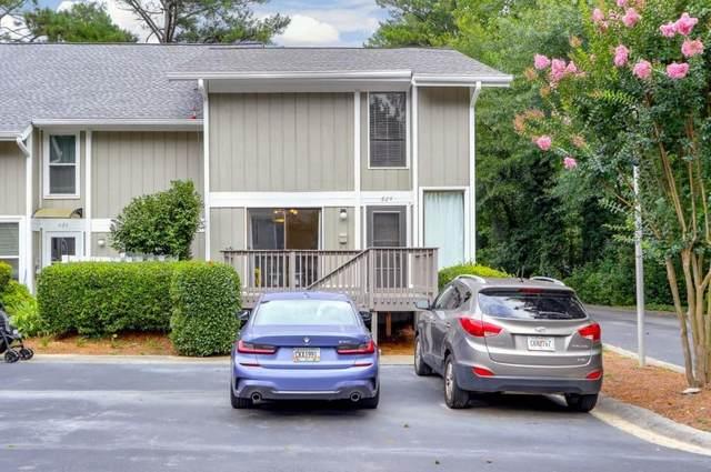 624 Powers Ferry North SE, Marietta, GA 30067 (MLS #6750081) :: Path & Post Real Estate