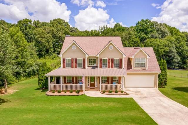 91 Waterwheel Drive, Commerce, GA 30529 (MLS #6750100) :: North Atlanta Home Team