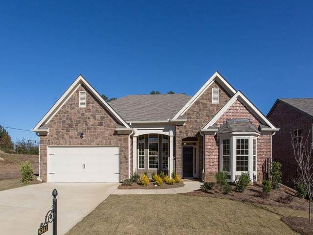 7615 Rambling Vale, Cumming, GA 30028 (MLS #6750108) :: KELLY+CO