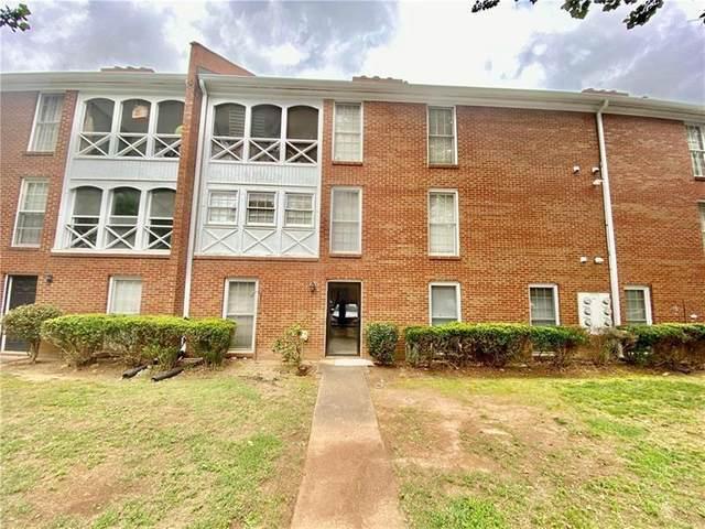 1166 Booth Road, Marietta, GA 30106 (MLS #6750112) :: Kennesaw Life Real Estate