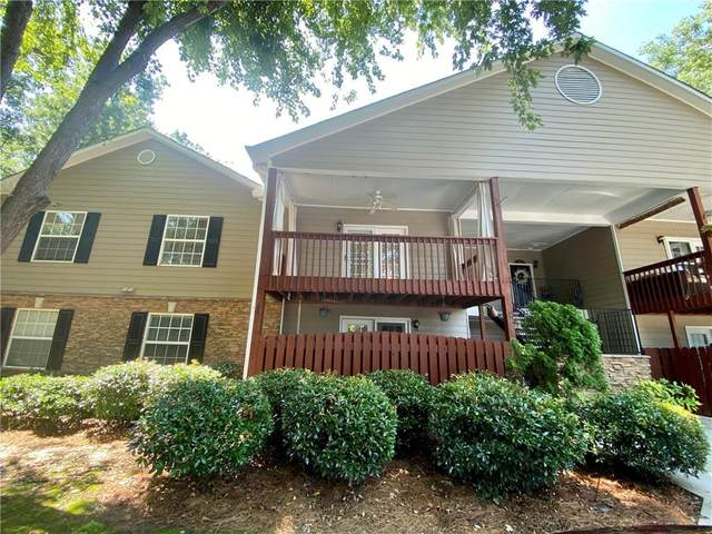 407 Brighton Point, Atlanta, GA 30328 (MLS #6750113) :: North Atlanta Home Team