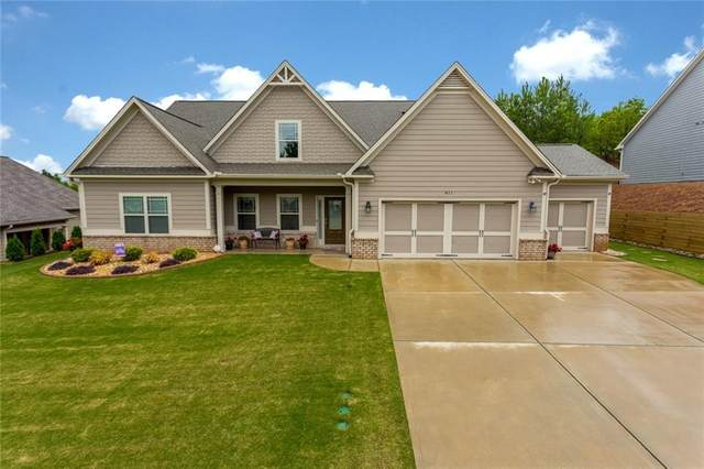 411 Canyon Creek Landing, Canton, GA 30114 (MLS #6750125) :: Rock River Realty