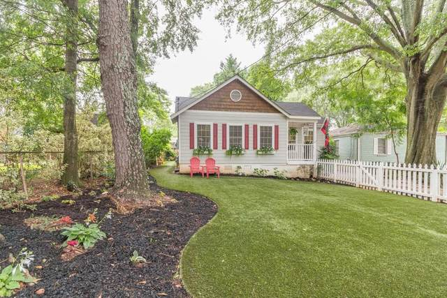 2154 Oakview Road SE, Atlanta, GA 30317 (MLS #6750132) :: North Atlanta Home Team