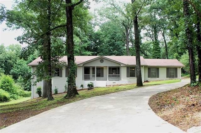 4530 Ripplewood Drive, Stonecrest, GA 30038 (MLS #6750142) :: North Atlanta Home Team
