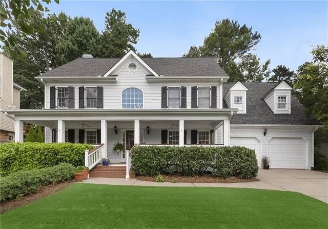 11165 Highfield Chase Drive, Johns Creek, GA 30097 (MLS #6750150) :: North Atlanta Home Team
