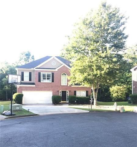 170 Foe Creek Court, Roswell, GA 30076 (MLS #6750164) :: RE/MAX Prestige