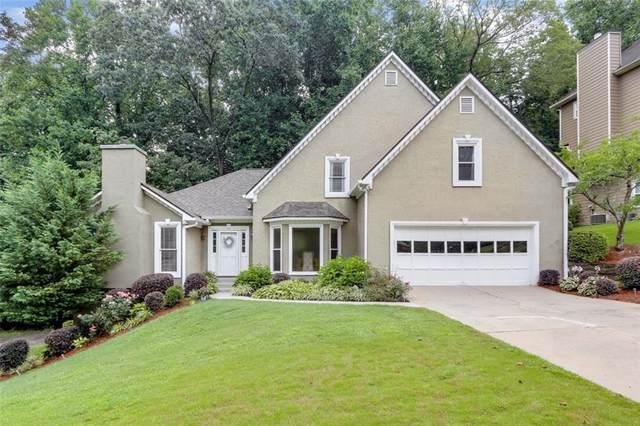 1914 Bonaventure Way, Marietta, GA 30068 (MLS #6750165) :: Path & Post Real Estate