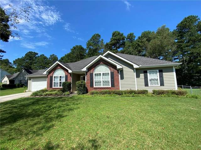 964 Bay Ridge Drive, Lawrenceville, GA 30045 (MLS #6750171) :: The Heyl Group at Keller Williams