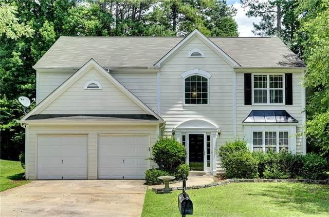 3011 Stirrup Lane SW, Marietta, GA 30064 (MLS #6750177) :: Rock River Realty