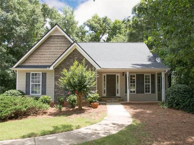 108 Springbrook Court, Jefferson, GA 30549 (MLS #6750178) :: AlpharettaZen Expert Home Advisors
