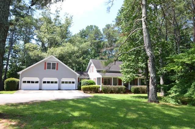 3680 Zoar Road, Snellville, GA 30039 (MLS #6750180) :: North Atlanta Home Team
